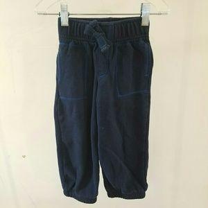 Old Navy Brand Boys Pants Size 3T Blue